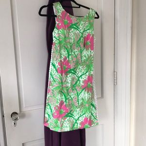 Lily Pulitzer size 4 dress